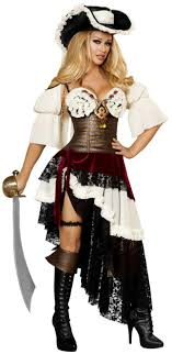 womens costumes pirateer costume 4422 roma pirate costume