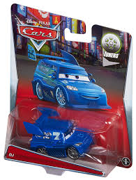 tuner cars cars movie amazon com disney pixar cars dj diecast vehicle toys u0026 games