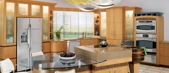 kitchen high cabinet countertops and cabinets by design one wall
