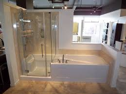 precision marble bath shower