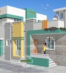 Single Floor House Plans India Emejing Tamilnadu Style Single Floor Home Design Photos Interior