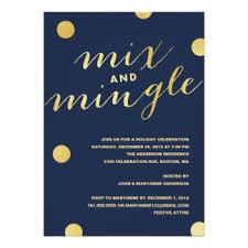 mingle invitations u0026 announcements zazzle