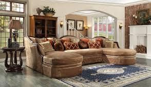 hd 1626 homey design upholstery living room set victorian