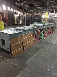 serving line steam tables pci auctions restaurant equipment auctions commercial auctions