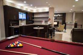 hassle free basement design u0026 remodeling in cleveland ohio