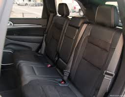 jeep interior seats jeep grand cherokee srt seats car and driver girlsdrivefasttoo
