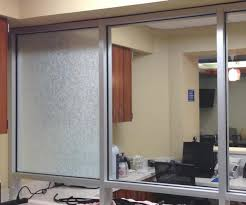 home office appealing ideas for window film decoration frosted