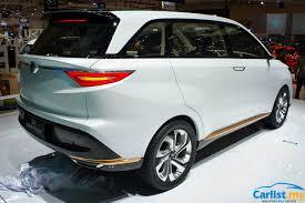 lexus is jakarta jakarta 2017 daihatsu dn multisix concept possible new perodua