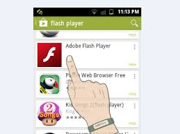 android adobe flash player flash player auf einem android gerät installieren wikihow