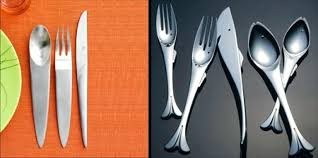 cool flatware unique flatware sets flatware and unusual cutlery designs in cool