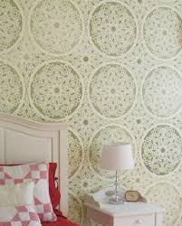 bathroom wall stencil ideas bedroom farmhouse with decorative wall