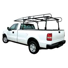 Ford Ranger Truck Rack - amazon com pro series htrackc 800 lbs capacity full size truck