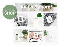 Design Mug White Coffee Mug Mockup Stock Photos By Skyladesign