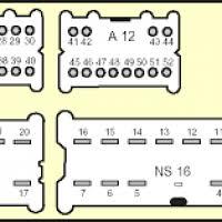 nissan terrano radio wiring diagram yondo tech