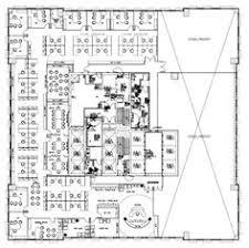 The Office Us Floor Plan The Exact Floorplan Of Dunder Mifflin