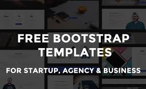bootstrap themes free parallax 100 free html5 responsive bootstrap template in 2018