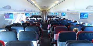 siege avion le siège le plus sûr dans un avion selon des analyses d écrasements