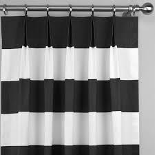 32 best black curtain drapery panels images on pinterest drapery