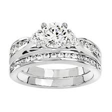 jcpenney wedding rings wedding ring sets bridal sets