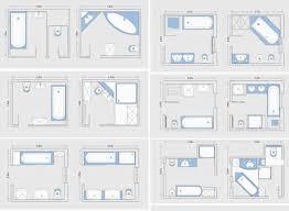 bathroom floorplans 3 4 bathroom floor plans lovely small 3 4 bathroom plans home