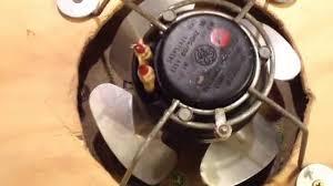 replace motor in custom bathroom exhaust fan youtube