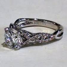 country engagement rings how to make your engagement ring look more expensive bling