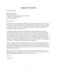 sle resume cover letter exles consulting cover letter exles cover letter consulting pwc for