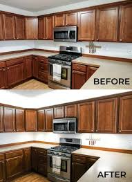 ideas for cabinet lighting in kitchen how to add kitchen cabinet lighting in just 30 minutes
