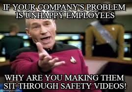 Unhappy Meme - if your company s problem is unhappy employees on memegen
