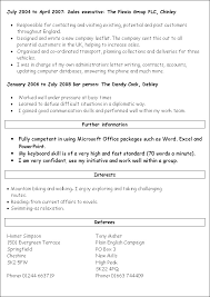Word 2010 Resume Template Resume Template For Word 2010 Word 2010 Resume Template Resume