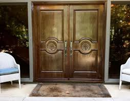 is it better to paint or stain your kitchen cabinets stain or paint what is the best option for your front door
