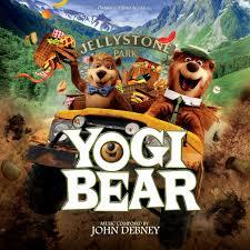 yogi bear film music site yogi bear soundtrack john debney promo score