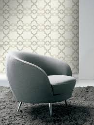 contemporary wallpaper design trends hgtv