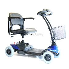 portable scooters swindon lightweight strider st1 mtm mobility