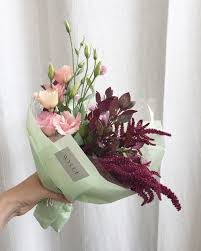 flower subscription monthly flower subscription 6 months wylde flowers