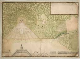 Karlsruhe Germany Map by City Plan Of Karlsruhe Germany Circa 1715 Possible Inspiration