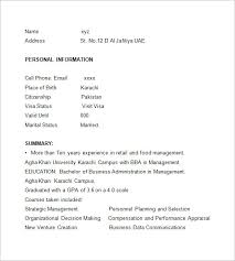 Sample Resume Of A Cashier by Restaurant Resumes Restaurant Worker Resume Example We Provide As