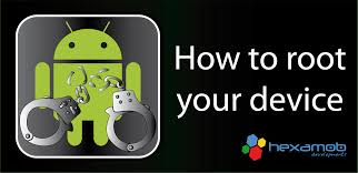rooting apps for android how to root app