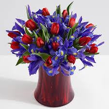 flowers bouquet iris flower arrangements iris flowers online proflowers