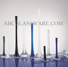 eiffel tower glass vases 20