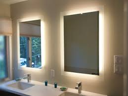lighted mirrors for your beautiful room u2014 the homy design