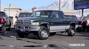 1999 dodge ram 2500 laramie 5 9l cummins 5 speed manual utah