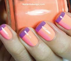 Nail Art Designs To Do At Home Nail Art Designs For Short Nails At Home Videos Inspiring