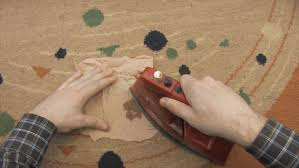 how to get candle wax out of carpet without an iron carpet
