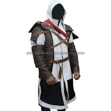 edward kenway costume kenway assassin s creed black flag leather costume
