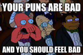 Meme Puns - all the puns meme the best of the funny meme