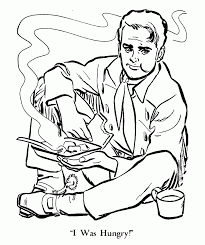 sabres coloring pages coloring home