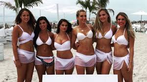 waiter nation at bungalow beach sponsored by ketel one vodka youtube