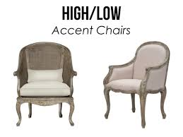 go for high low accent chairs edition accent