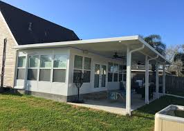 screen porch roof new orleans patio covers patios patio cover install
